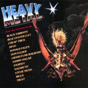 Heavy Metal Album